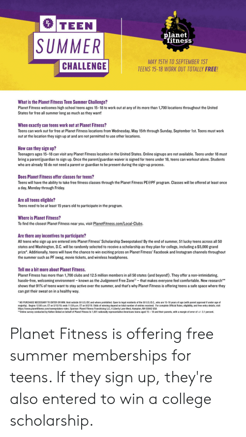 Planet Fitness Age Limit : planet, fitness, limit, Planet, Fitness, Limit, FitnessRetro