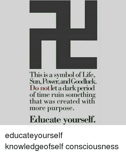 this is a symbol