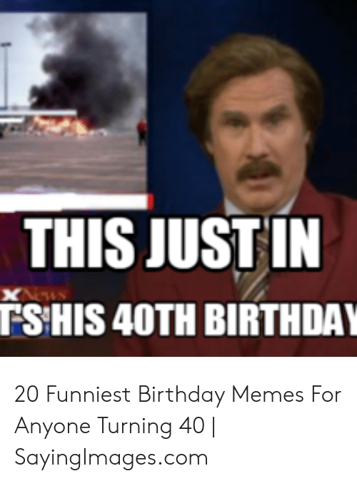 40 Years Old Meme : years, Funny, Memes, Walls