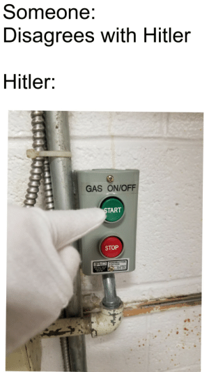 Gas Button Meme : button, Hitler, Memes, Button, Memes,