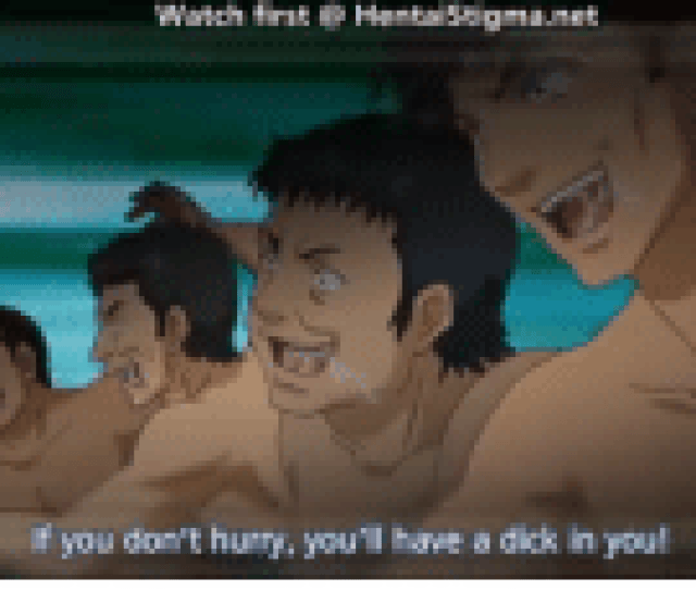 Watch First Hentaistigmanet If You Dont Hurry Youll Have A Dick In You Anime_irl Animals Meme On Me Me