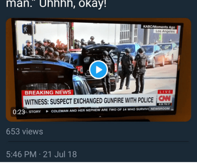 Blackpeopletwitter Cnn Com And Funny Trader Joes Witness Tells Cnn The Suspect