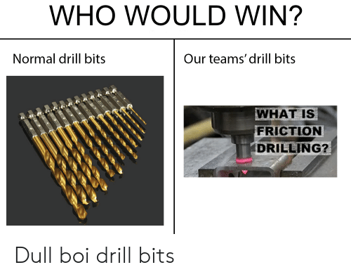 who would win normal