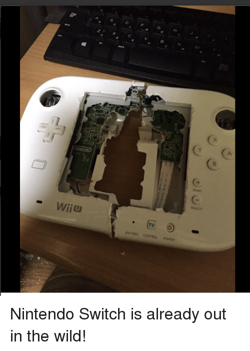 wii battery control power
