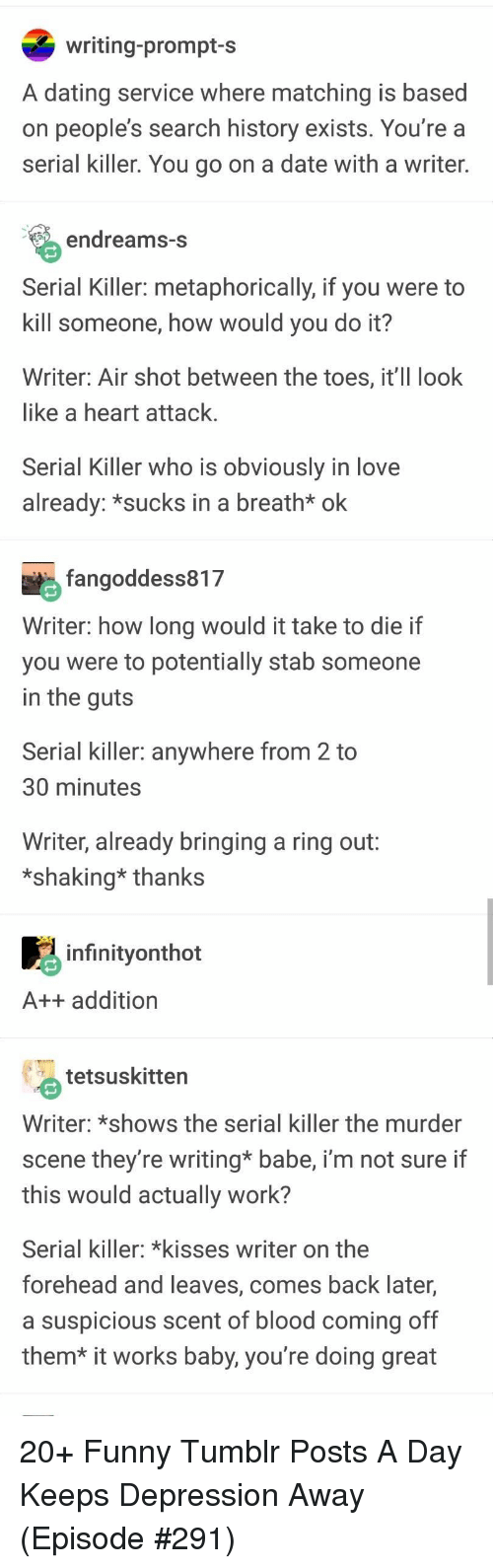 writing prompt s a