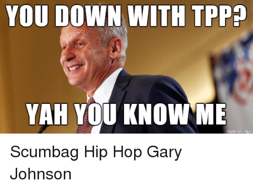 you down with tpp