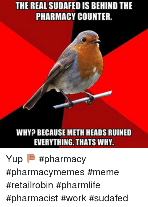 Memes Meth About Heads Funny