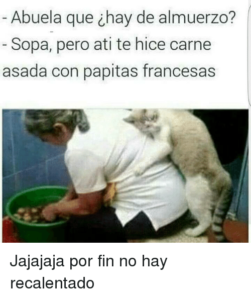 Jajajaja All My Spanish