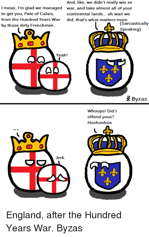 25+ Best Memes About Hundred Years War  Hundred Years War