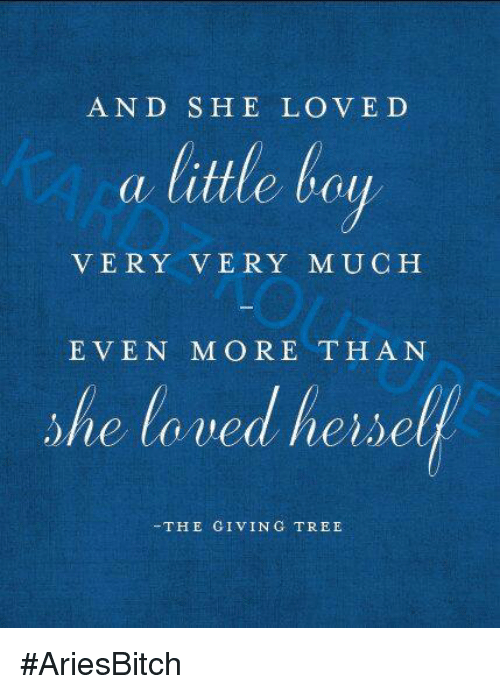 Download And SHE LOVED a Little Boy VERY VERY MUCH EVEN MORE THAN ...