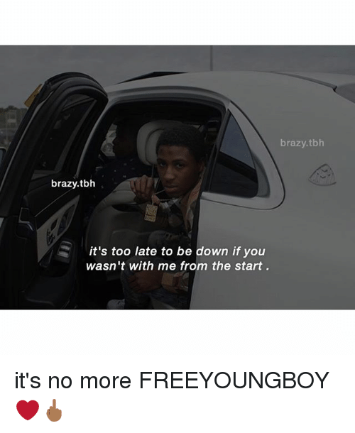 Brazy Tbh Quotes : brazy, quotes, Memes, About, Brazy