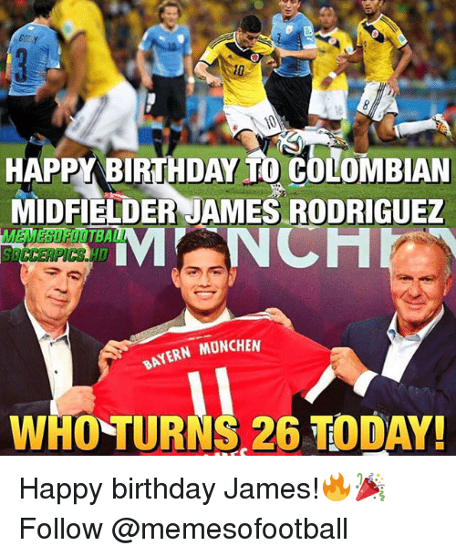 Happy Birthday Colombian Spanish