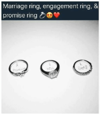 Marriage Ring Engagement Ring & Promise Ring | Marriage ...
