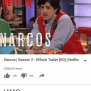Funny Narcos Memes Of 2017 On Sizzle Del
