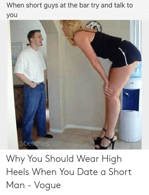 Big Guy Small Girl Meme : small, Memes, About, Small