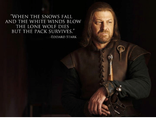 When The Snow Falls And The White Wind Blows Wallpaper When The Snows Fall And The White Winds Blow The Lone Wolf
