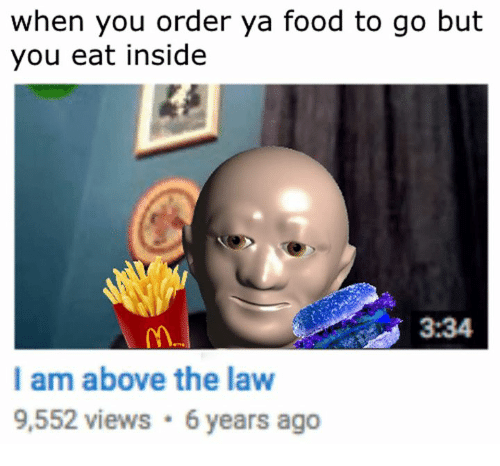 ? 25+ Best Memes About Above the Law   Above the Law Memes