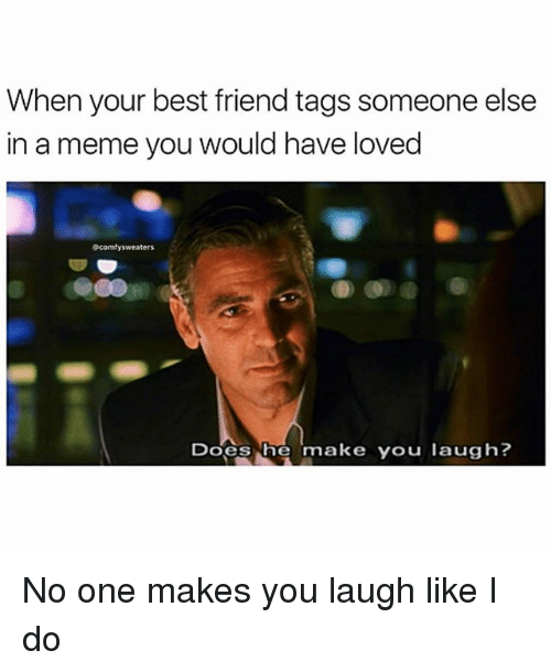 How Make Your Friend Laugh