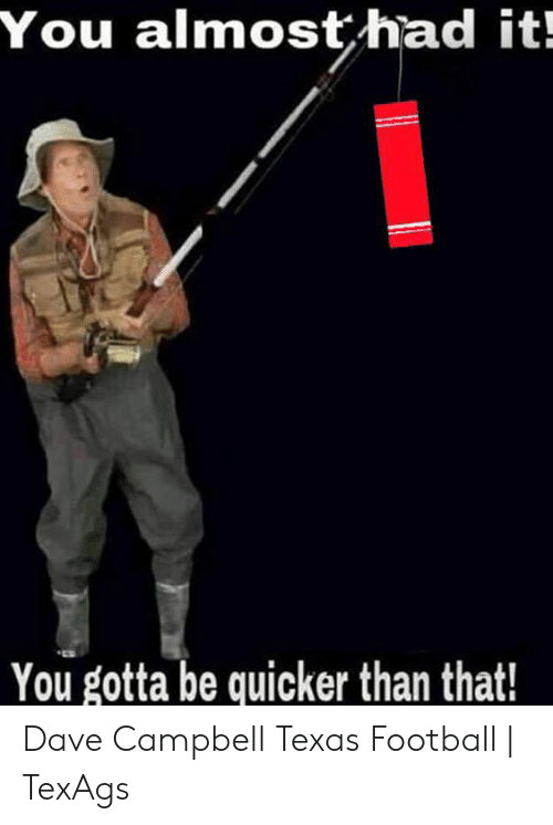Gotta Be Quicker Than That Gif : gotta, quicker, Gotta, Quicker, Blank
