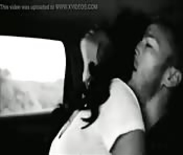 Sweet Sensual Sex In A Stranded Car