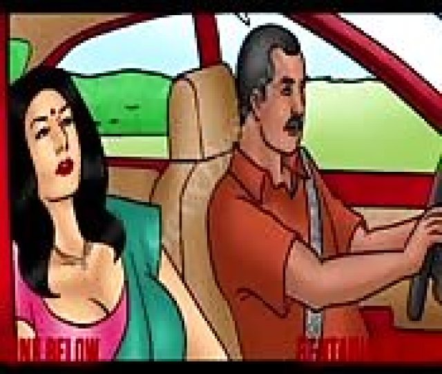 Beautiful Indian Babe In Cartoon Porn