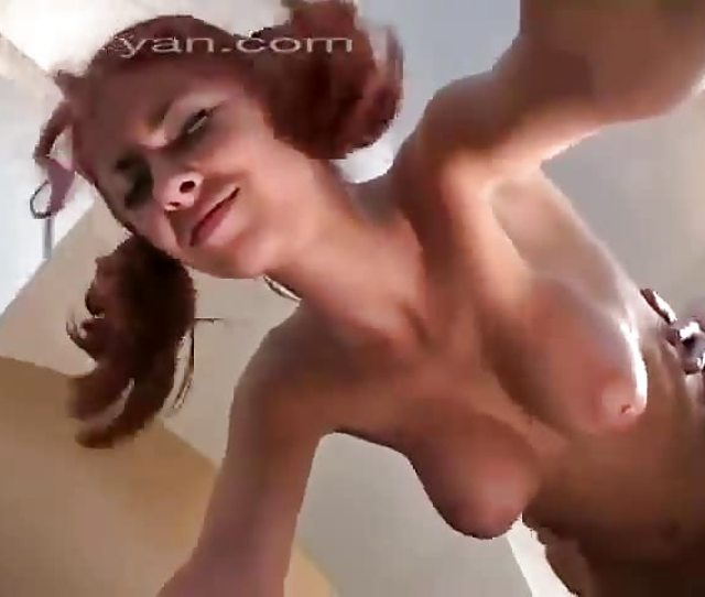 Young Lesia Tries New Hot Sex Moves