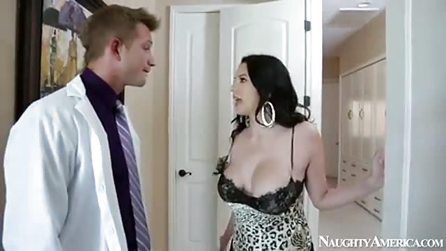 Beautiful Wife Cheats On Her Husband