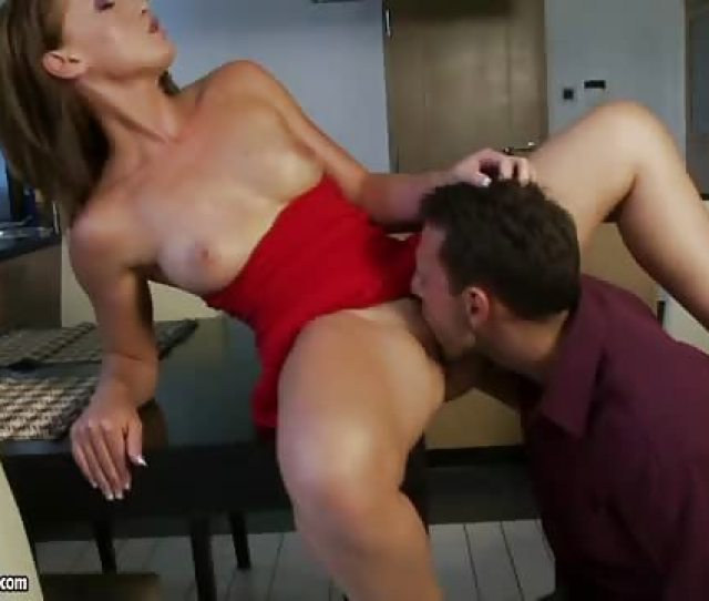 Nice Sex With A Hot Babe