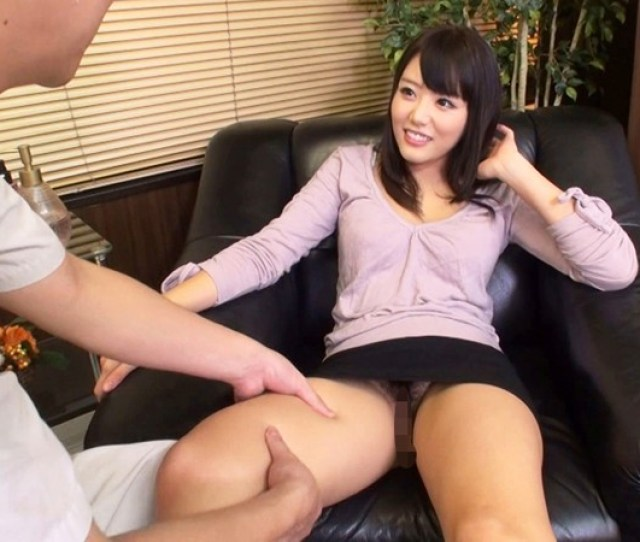 Super Horny Women Who Tempt Men By Flashing Their Bare Pussies At Them Preview