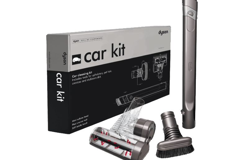 DYSON Car Cleaning Kit D7/ACC/908909-02