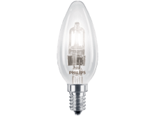 PHILIPS EcoClassic 42W E14 ΚΕΡΙ BLISTER