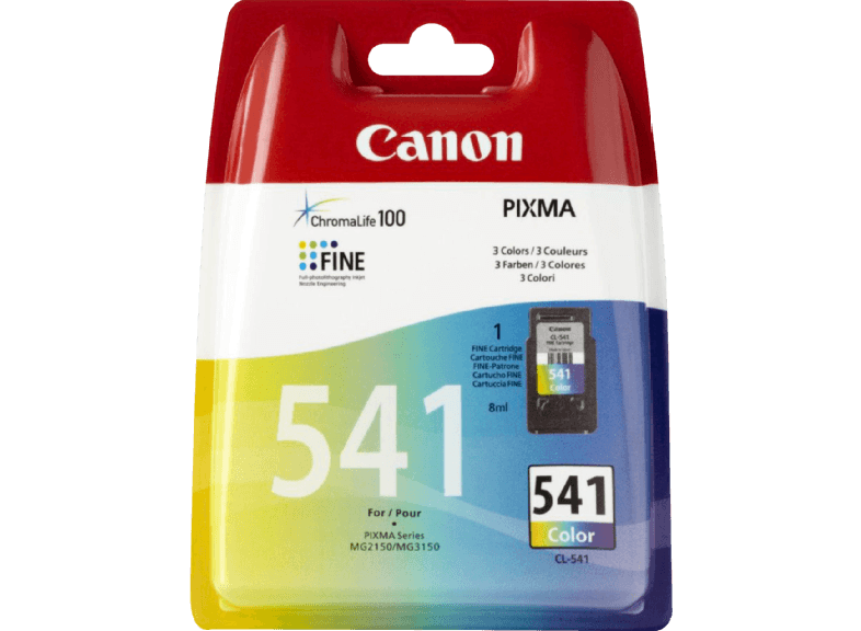 CANON CL-541 COLOUR