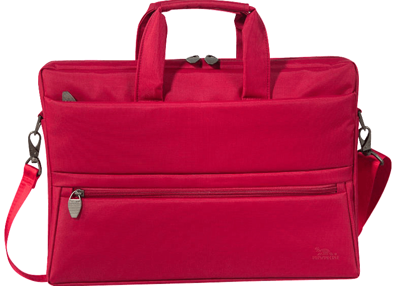 RIVACASE 8630 Laptop bag 15.6 Red