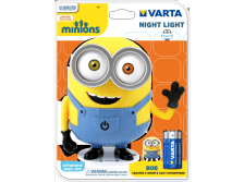 VARTA Minion Night Light Led