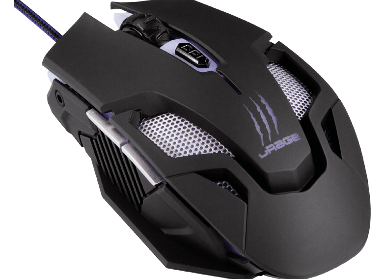 HAMA uRage Reaper nxt. Gaming Mouse - (113735)