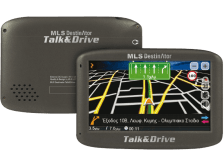 MLS Destinator Talk&Drive 433