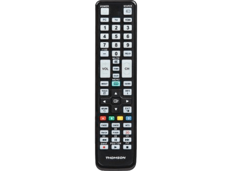 THOMSON Replacement Remote Control for Samsung TVs - (ROC1105SAM)