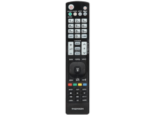 THOMSON Replacement Remote Control for LG TVs - (ROC1105LG)