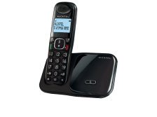 ALCATEL XL280 DECT BLK
