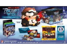 UBISOFT SW South Park The Fractured But Whole Collector's Edition