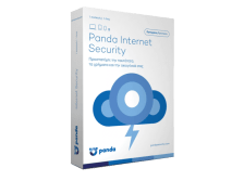 PANDA SW Internet Security 2017 (1 συσκευή, 1 έτος)