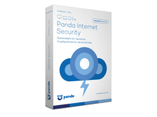 PANDA SW Internet Security 2017 (3 συσκευές, 1 έτος)
