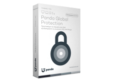 PANDA SW Global Protection 2017 (3 συσκευές, 1 έτος)