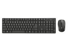 TRUST Ximo Wireless Keyboard and Mouse