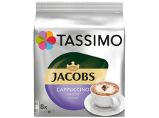 TASSIMO Jacobs Choco Cappuccino - (4031644)