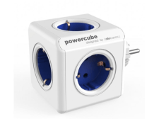 ALLOCACOC PowerCube Original Blue
