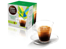 DOLCE GUSTO Catuai Do Brasil Limited Edition