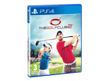 IGE The Golf Club 2