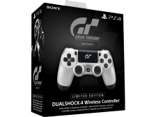 SONY PS4 DualShock 4 Controller GT Sport Limited Edition