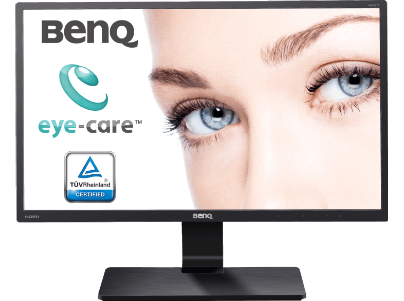 BENQ GW2270HE - 21.5 '' Full HD Monitor με VA Panel και Eye-care τεχνολογία